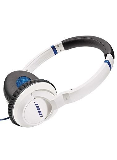 Bose SoundTrue Beyaz Kulak Üstü Kulaklık Beyaz